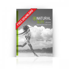 Natural Slim Program Ebook
